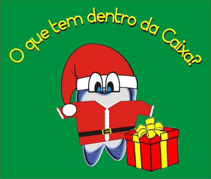 Promoção de Natal da OMETAC – Ganhador